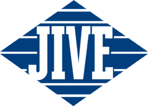 Jive Records - Image: Logo of Jive Records
