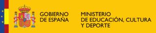 [Gobierno] Méndez de Vigo visita a los Hispanos antes de partir hacia el Europeo de Balonmano 320px-Logotipo_del_Ministerio_de_Educaci%C3%B3n%2C_Cultura_y_Deporte