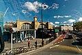 London - Euston Road - View NE on King's Cross Railway Station 1852 by Lewis Cubitt.jpg