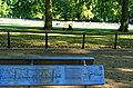 London - The Mall - View SE into St.James's Park I.jpg