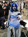 Long Beach Comic & Horror Con 2011 - Corpse Bride (6301706940).jpg