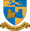 Coat of arms of County Longford