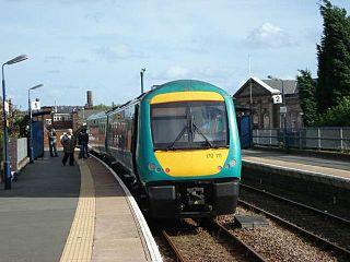 Crewe–Derby line