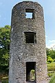 Look Out Tower, Blarney Castle, House & Gardens, Blarney (506704) (28363314801).jpg