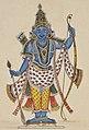 Lord Rama with arrows.jpg