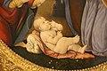 Lorenzo di credi, tondo con adorazione del bambino, 1500-10 ca. 04.JPG