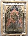 Lorenzo monaco, madonna in trono col bambino e i santi giovanni battista ed evangelista, 1408.JPG