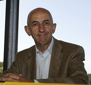 Louis Gallois - Image: Louis Gallois