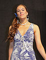 Lovely model in blue (IMG 7739a) (5461718988).jpg