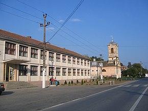 Comuna Lovrin Timiș Wikipedia