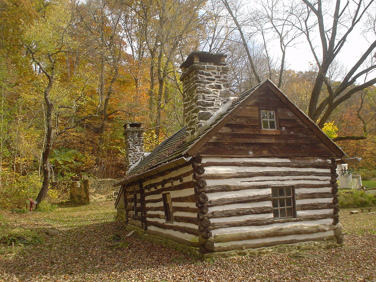 Log Home Parts For Sale New England