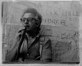 Lucien Clergue - Rencontres d'Arles, 1975
