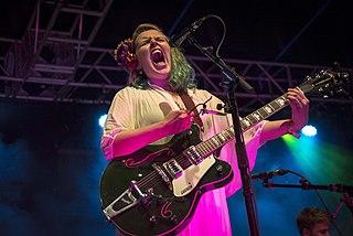 Lucy Ward (musician) Musical artist
