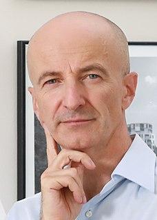Luděk Sekyra Czech entrepreneur (born 1964)