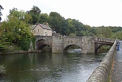 Ludford Bridge - geograph.org.uk - 984800.jpg