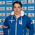 Lukas Mathies - Team Austria Winter Olympics 2014.jpg