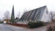 Kirche Sasel