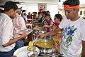 Lunch Distribution - Rawatpura Sarkar Ashram - Chitrakoot - Satna 2014-07-05 6422.JPG
