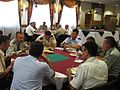 Lunch at the CFLCC Seminar 6 (7649874212).jpg