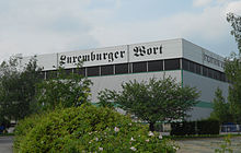 Luxemburger Wort and Editions Saint-Paul Gasperich (1) - June 2012.jpg