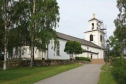 Lycksele kyrka-2012-06-24.jpg