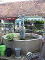München - Fischbrunnen Pasing.JPG