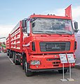 MAZ-6501C9 long-haul truck with MAZ-856102 trailer (02).jpg