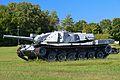 MBT-70 Main Battle Tank - Aberdeen Proving Ground.jpg