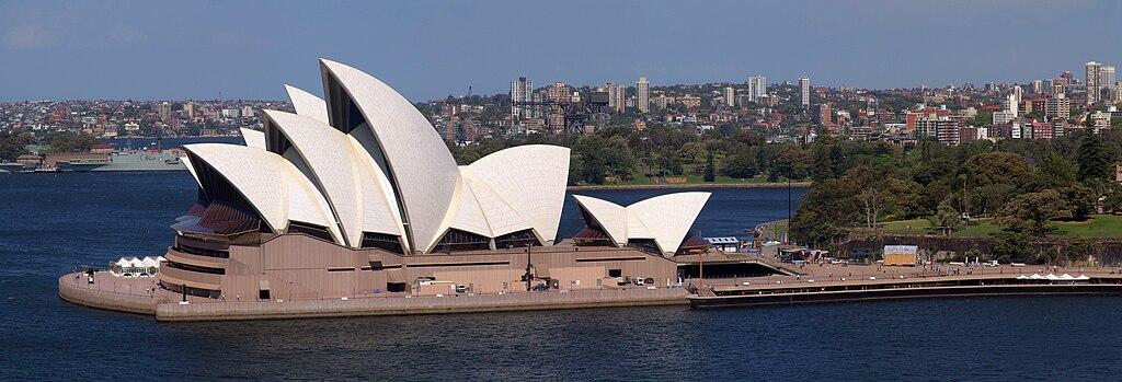 MC Sydney Opera House