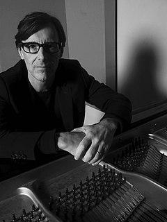 Michael J McEvoy American screen composer, orchestrator and multi-instrumentalist