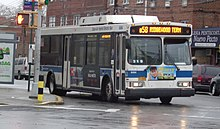 Q58 (New York City bus) - Wikipedia Q Bus Route Map on