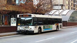 Route 23 (MTA Maryland)