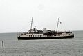MV Balmoral entering Minehead harbour.jpg