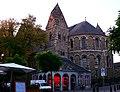 Maastricht sept 2011 057 Basiliek van Onze-Lieve-Vrouw-Tenhemelopneming (Maastricht).jpg