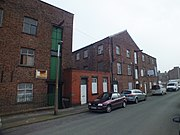 Macclesfield 1510 Crompton Road Alma Mill.JPG