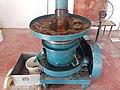 Machine for making mustard oil, Jaura, 2.jpg
