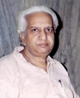 Madan Gopal Gandhi