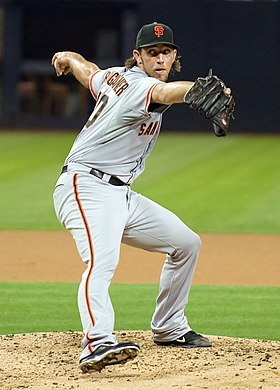 Image illustrative de l'article Madison Bumgarner