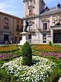 Madrid - Plaza de la Villa 1.jpg