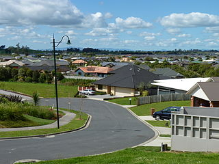 Magellan Rise (suburb) Suburb in New Zealand