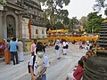 Mahabodhi temple and around IRCTC 2017 (23).jpg