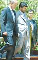 Mahmoud Ahmadinejad and Robert Kocharyan- July 5, 2006.png