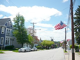 Main Street Youngstown Pennsylvania 2013.jpg