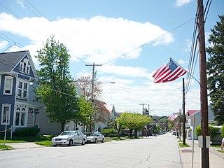 Youngstown, Pennsylvania Borough in Pennsylvania, United States