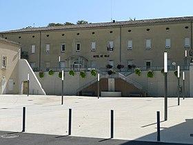 Livron-sur-Drôme — Wikipédia d222b2dec641
