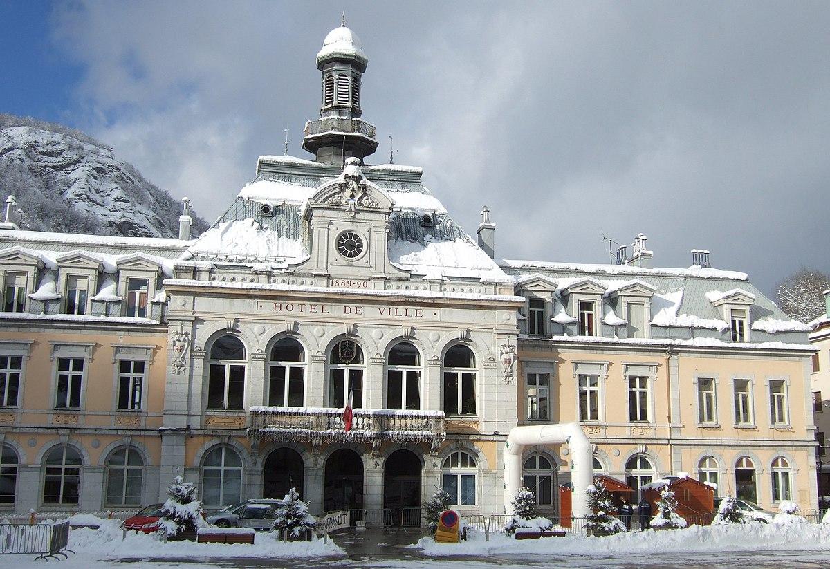 mairie morez jura