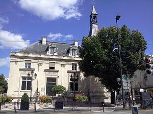 Champigny-sur-Marne – Wikipedia