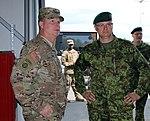 Maj. Gen. Gamble visits Tapa Army Base 150709-A-VD071-001.jpg