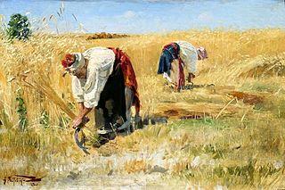 The Harvest.