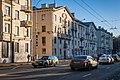 Maksima Bahdanoviča street (Minsk, February 2020) p5.jpg